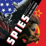 Spies The Secret Showdown Between America and Russia, Marc Favreau