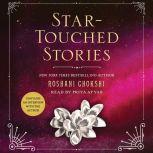 Star-Touched Stories, Roshani Chokshi