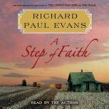 Step of Faith, Richard Paul Evans