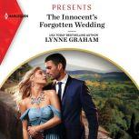 The Innocent's Forgotten Wedding, Lynne Graham