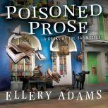 Poisoned Prose, Ellery Adams