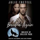 Breathe Again, Julie Trettel