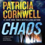 Chaos A Scarpetta Novel, Patricia Cornwell