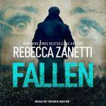 Fallen, Rebecca Zanetti