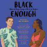 Black Enough, Ibi Zoboi