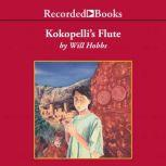 Kokopelli's Flute, Will Hobbs