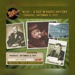 WJSV - A Day in Radio History, Various