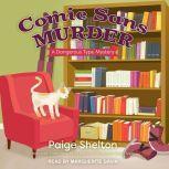 Comic Sans Murder, Paige Shelton