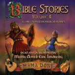 Bible Stories, Volume 2, Mama Doni