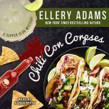 Chili Con Corpses, Ellery Adams