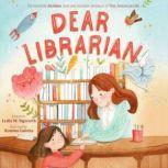 Dear Librarian, Lydia M. Sigwarth
