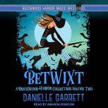 Witch Slapped , Danielle Garrett