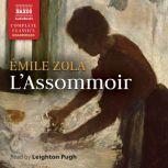 L'Assommoir The Drinking Den, Emile Zola