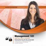 Management 101 Lead Your Team to Success, Made for Success