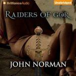 Raiders of Gor, John Norman
