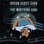 The Worthing Saga, Orson Scott Card