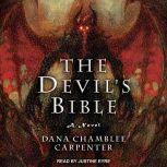 The Devil's Bible, Dana Chamblee Carpenter