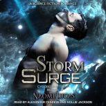 Storm Surge, Naomi Lucas