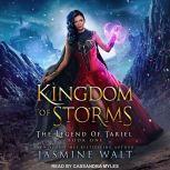 Kingdom of Storms, Jasmine Walt
