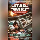 Star Wars: The New Jedi Order: Rebel Dreams Enemy Lines I, Aaron Allston