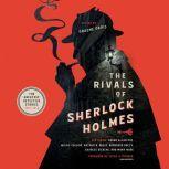 The Rivals of Sherlock Holmes The Greatest Detective Stories: 1837–1914, Graeme Davis