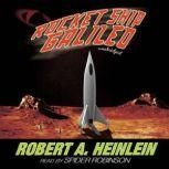 Rocket Ship Galileo, Robert A. Heinlein