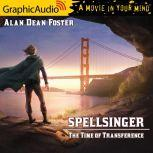 The Time of Transference, Alan Dean Foster