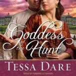 Goddess of the Hunt, Tessa Dare