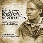 The Black Romantic Revolution Abolitionist Poets at the End of Slavery, Matt Sandler