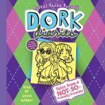 Dork Diaries 11, Rachel Renee Russell