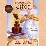 Espresso Shot, Cleo Coyle