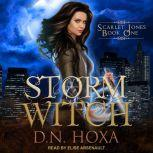 Storm Witch, D.N. Hoxa