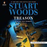 Treason, Stuart Woods