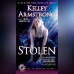 Stolen, Kelley Armstrong