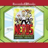 NERDS  National Espionage, Rescue, and Defense Society, Michael Buckley