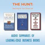 The Hunt Searching for Your Dream Job, Various Authors