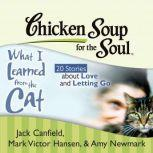 Chicken Soup for the Soul: What I Learned from the Cat - 20 Stories about Love and Letting Go, Jack Canfield