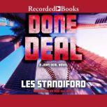Done Deal, Les Standiford