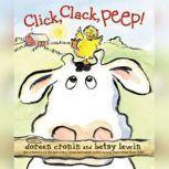 Click, Clack, Peep!, Doreen Cronin