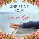 Sweet Lake, Christine Nolfi