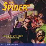 Spider #19 Slaves of the Crime Master, The, Grant Stockbridge
