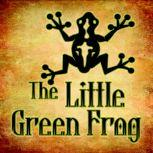 The Little Green Frog, Andrew Lang