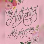The Authentics, Abdi Nazemian