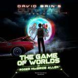 The Game of Worlds, Roger Macbride Allen
