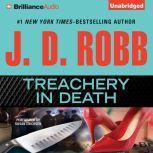 Treachery in Death, J. D. Robb