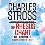 The Rhesus Chart, Charles Stross