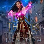 Den of Thieves, Jada Storm