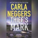 Thief's Mark (Sharpe & Donovan), Carla Neggers