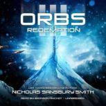 Orbs III Redemption, Nicholas Sansbury Smith