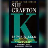 K Is For Killer, Sue Grafton
